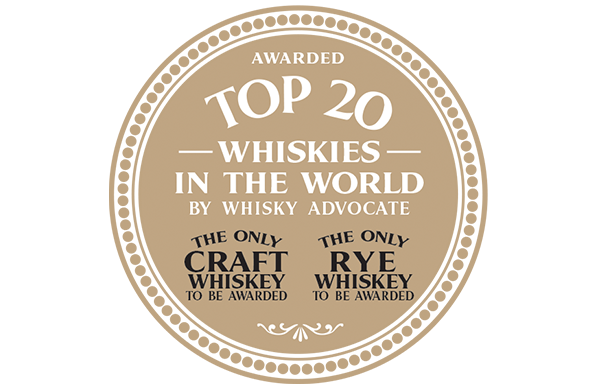 Whisky Advocate Award