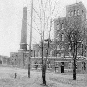 Henderson Brewing Co
