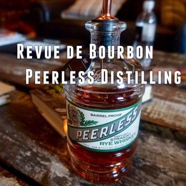 Revue de Bourbon Podcast
