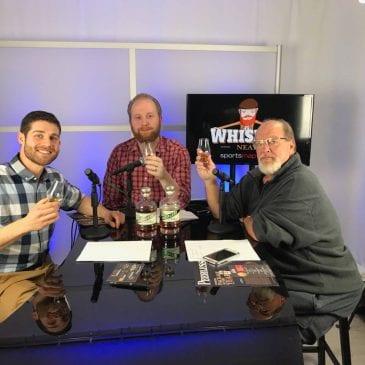 Whiskey Neat Podcast