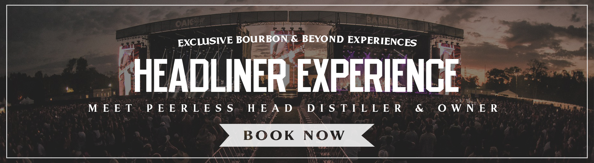 Peerless_Headliner bourbon and beyond 2018