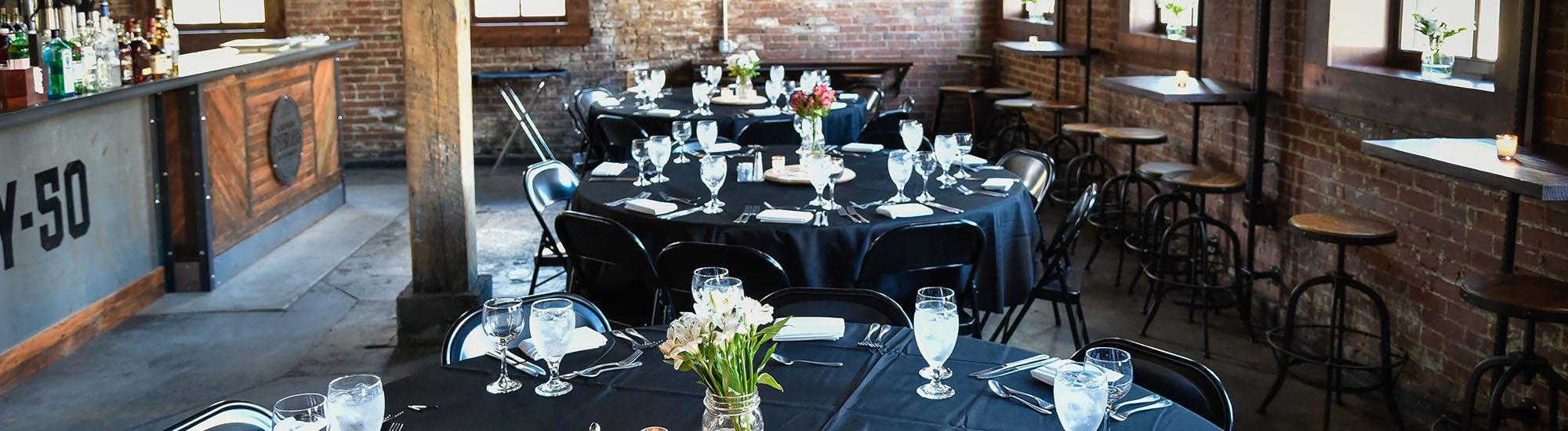 Event Space Louisville