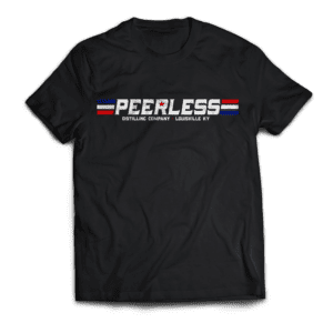 Peerless Military T-shirt