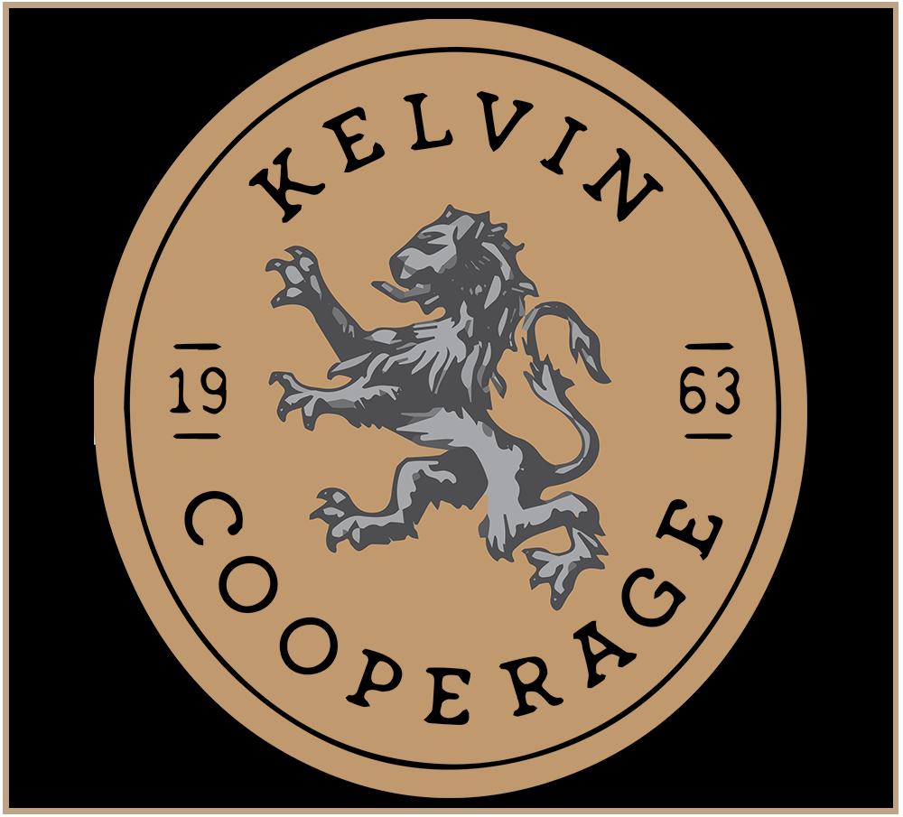 Kelvin Cooperage - Peerless Distilling Co