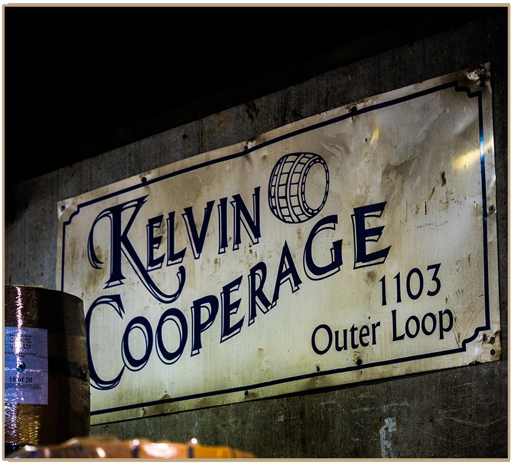 Kelvin-Cooperage