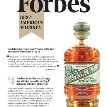 Best American Whiskey