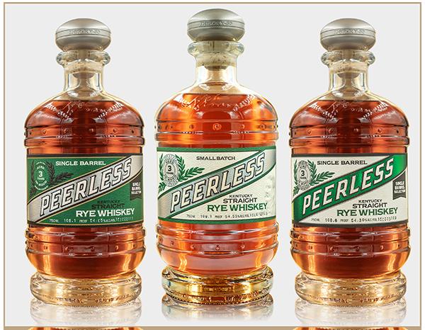 kentucky peerless whiskey
