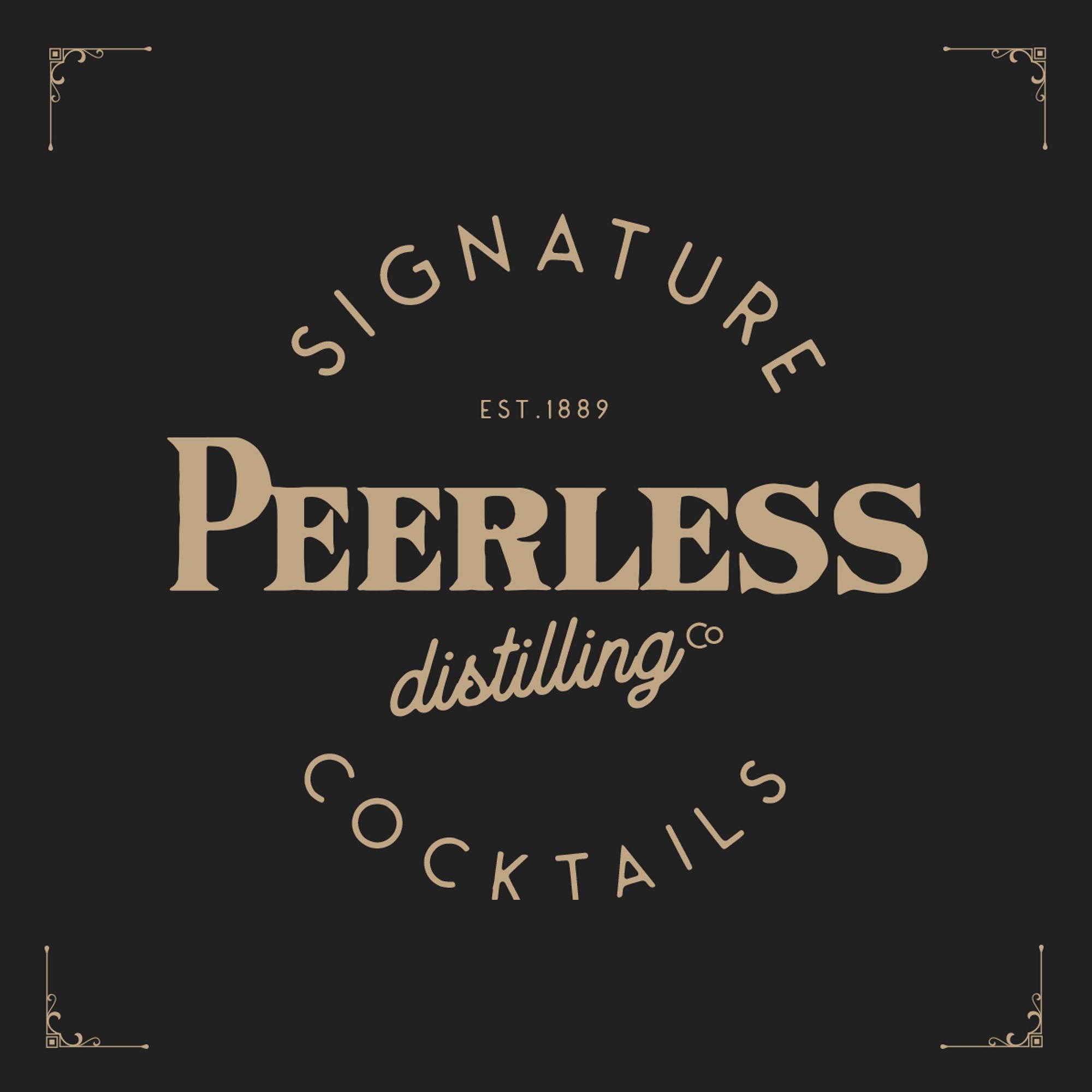 peerless cocktails