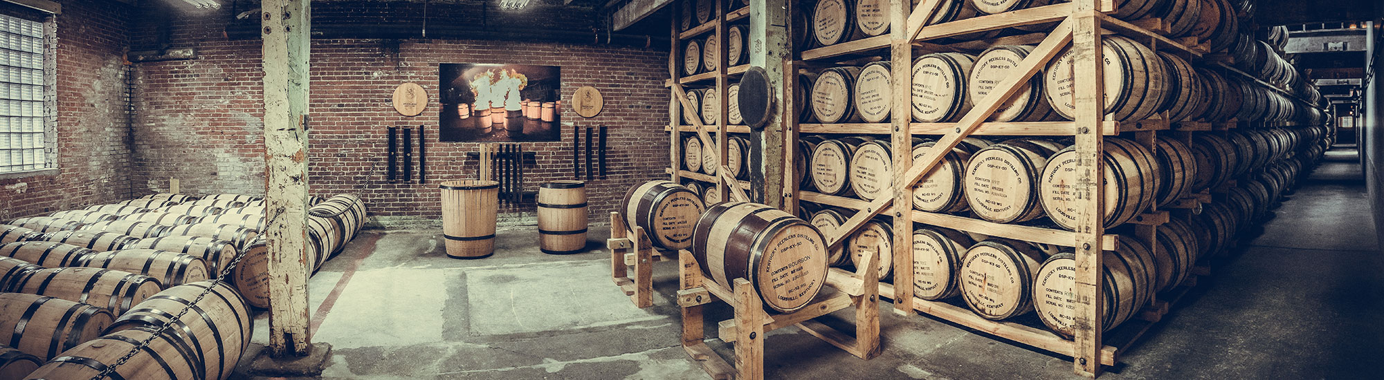 Distillery Tours Louisville