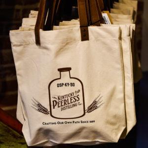 Peerless Tote Bag