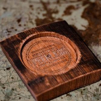 Wooden-Coaster