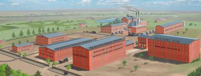 Historical-Kentucky-Peerless-Distilling-Company-1