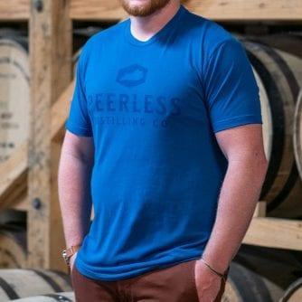 Blue-State-of-Kentucky-T-Shirt