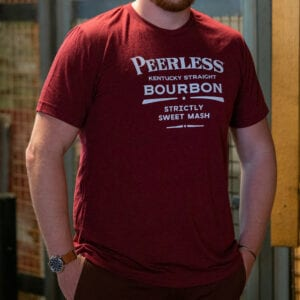 Red Bourbon T-Shirt