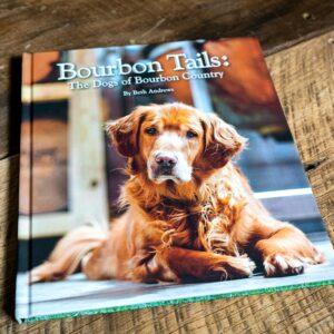 Bourbon Tails Book