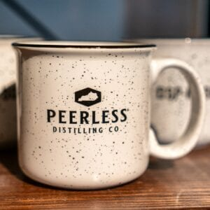 Peerless Campfire Mug
