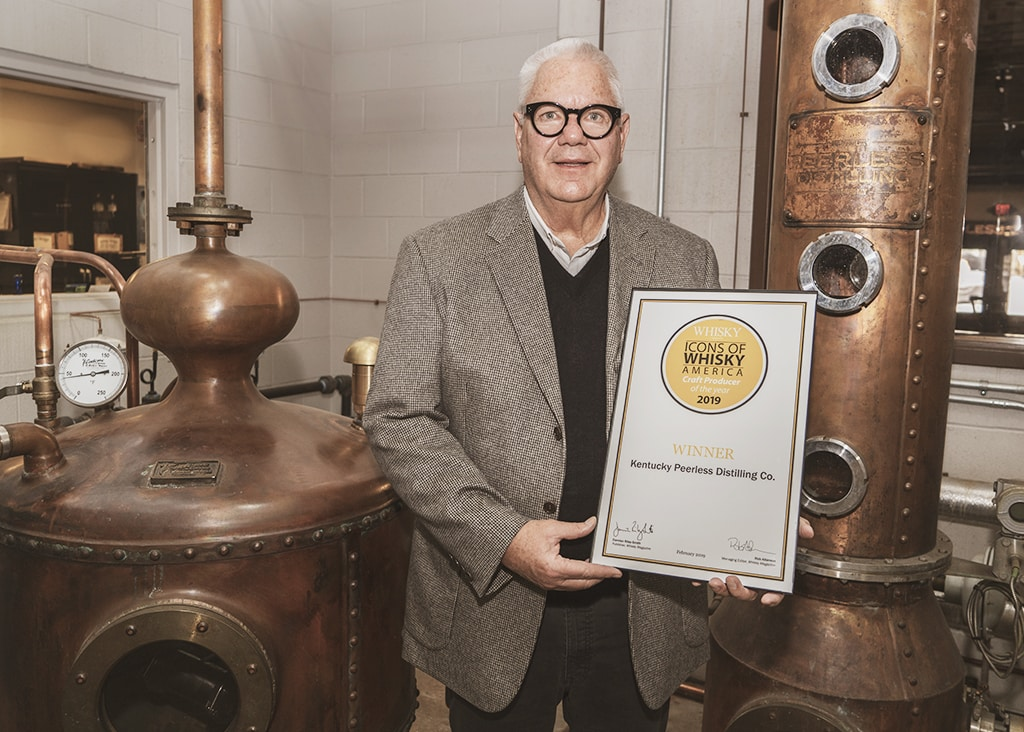 Global Craft Producer of the Year