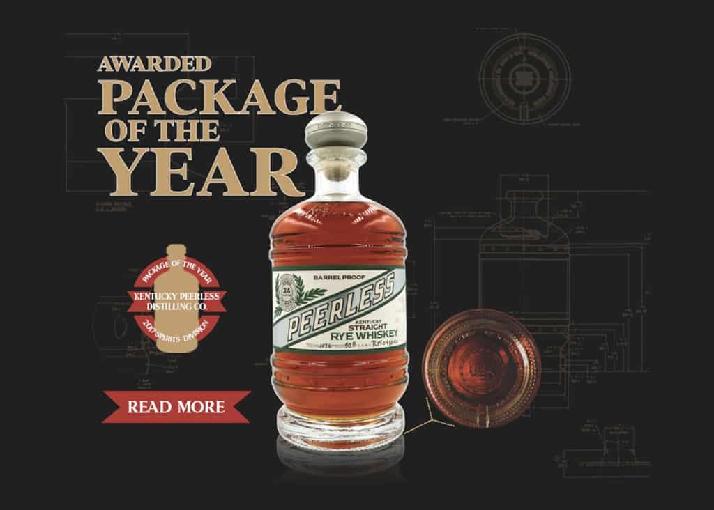 Peerless Package of the Year