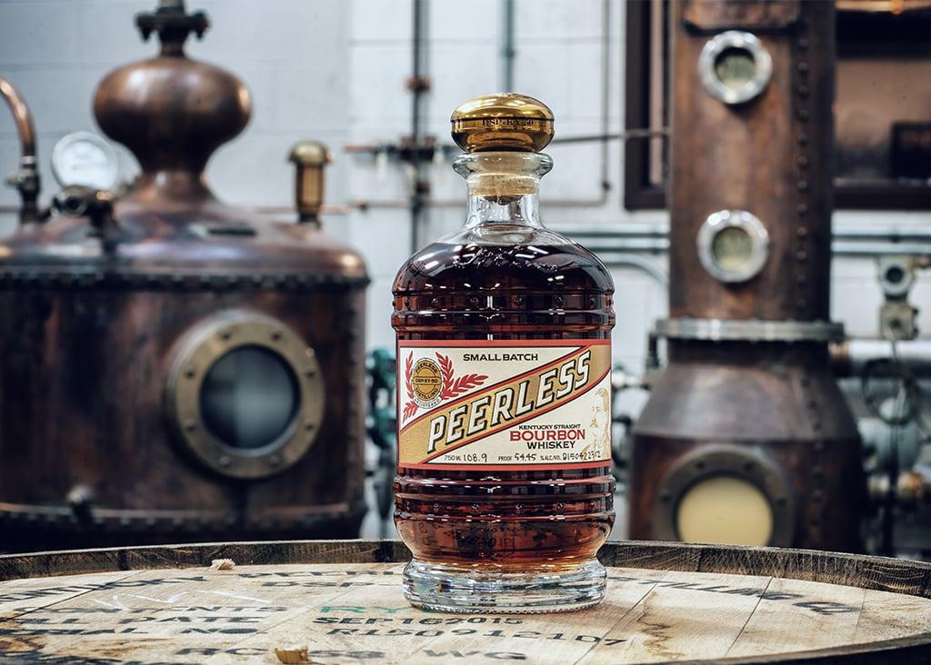 Peerless Bourbon