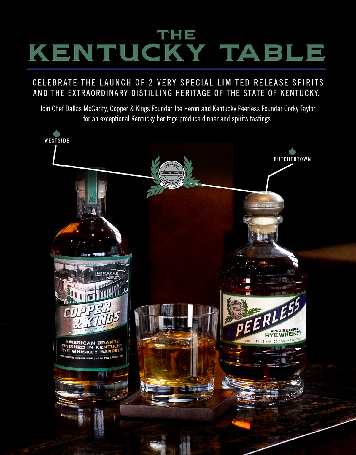 The Kentucky Table