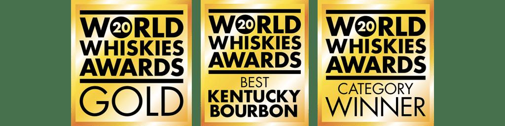 Peerless World Whiskies Gold