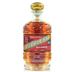Peerless Bourbon Single Barrel