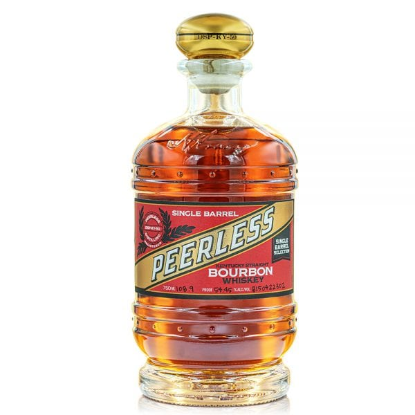 Peerless Bourbon Single Barrel