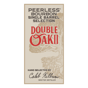 Peerless Bourbon Double Oak