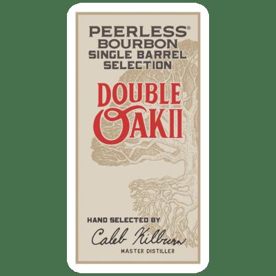 Peerless Bourbon Double Oak
