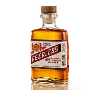 Double Oak 200 ML Peerless Bourbon