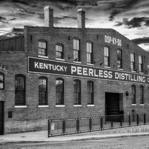 Peerless Whiskey Tasting and Tour Experience