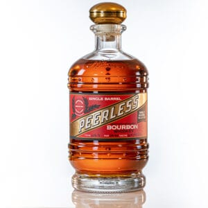 Nectar Peerless Bourbon Single Barrel