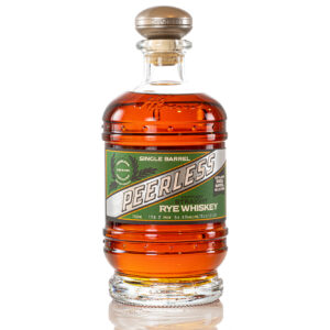 Caribbean Cured Sugarcane Peerless® Single Barrel Rye
