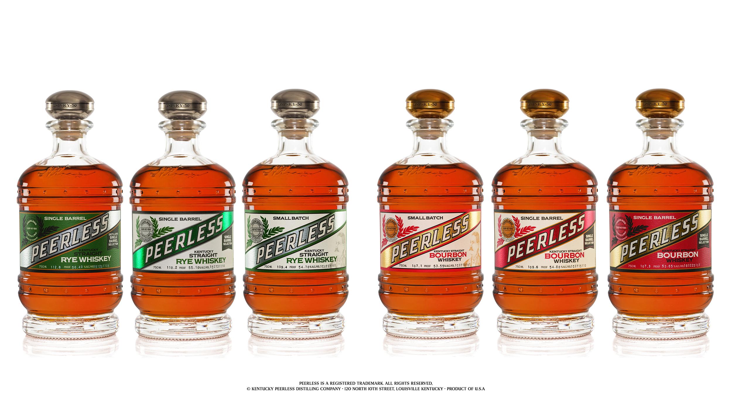 order whiskey online Peerless