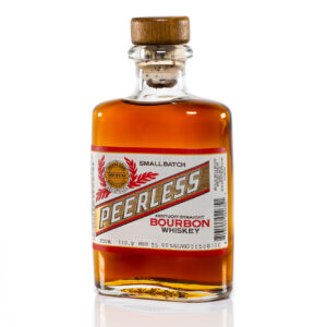 Peerless® Small Batch Bourbon 200ml