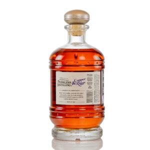 Peerless® Rye Aged in Absinthe Barrels