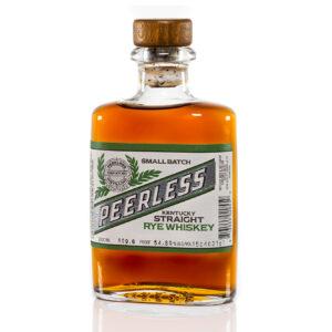 Peerless® Small Batch Rye 200ml