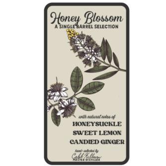 Honey-Blossom