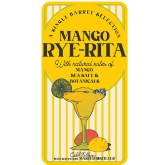 Mango-Rye-Rita