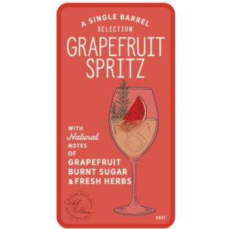 Grapefruit-Spritz