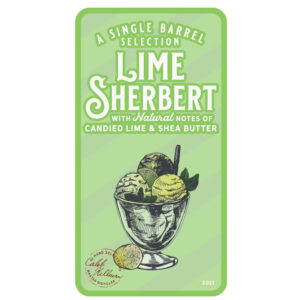 Lime Sherbet Peerless® Single Barrel Rye