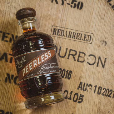Double Oak Bourbon