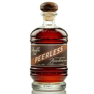 Double Oak Peerless® Small Batch Bourbon