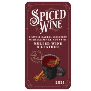 Spiced Wine Peerless® Single Barrel Bourbon