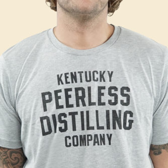 Kentucky Peerless Distilling T-Shirt