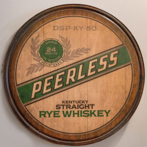 Peerless-Rye-Barrel-Head