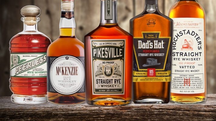 Whisky Advocate – Try Rye